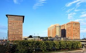 Seaport Boston Hotel Form BCECT